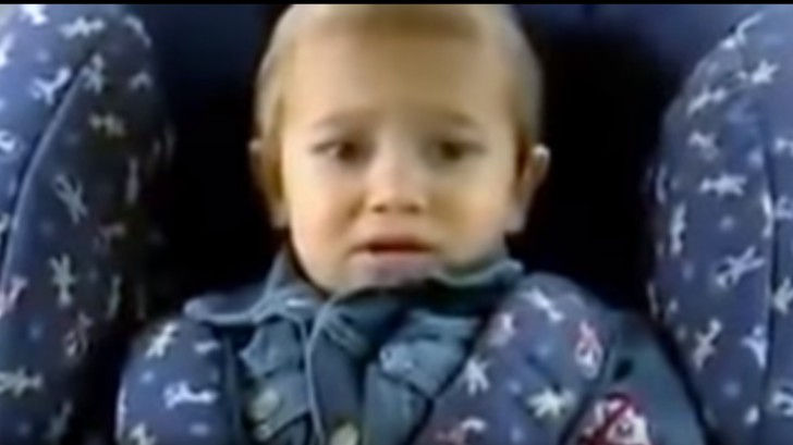 Dad Puts On Led Zeppelin – Son's Reaction Is Priceless